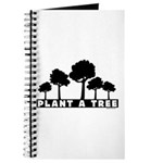 Plant Tree Journal