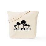 Plant Tree Tote Bag