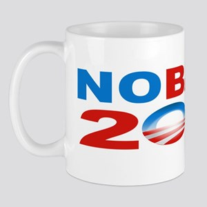 NOBAMA 2012(BS) Mug