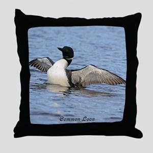 9x7 4 Throw Pillow
