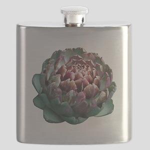 Artichoke. Flask