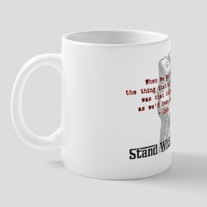 JFK-quote Mug