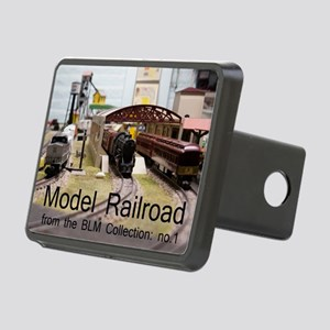 Cal2_CoverModel_Trains_009 Rectangular Hitch Cover