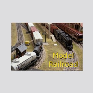 Cal3_COVER_Model_Trains_0100 Rectangle Magnet