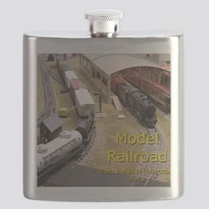 Cal3_COVER_Model_Trains_0100 Flask