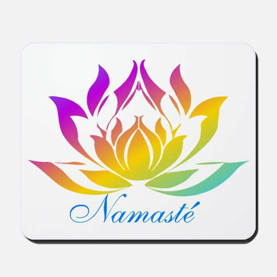 Namaste.gif Mousepad