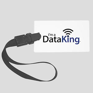 Dataking Luggage Tag