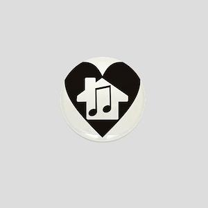 House02 Mini Button