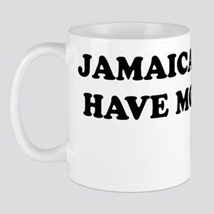 Jamaican Girls Mug
