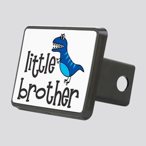 little brother dino mean Rectangular Hitch Cover