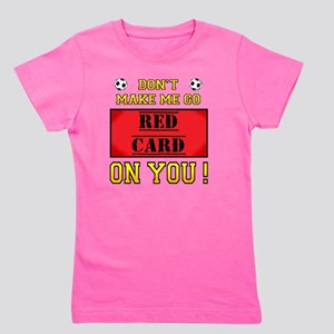 red card_edited-7 Girl's Tee