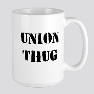 Original Union Thug Mugs
