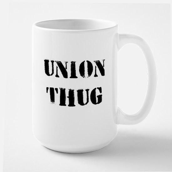 Original Union Thug Mugs