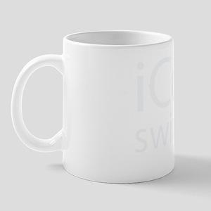 iCoach3 reverse Mug