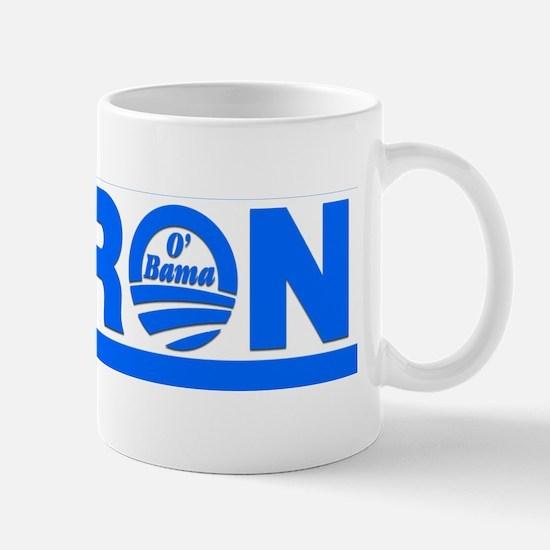 Moron Mug