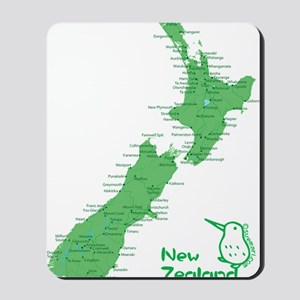 nzmap_back Mousepad