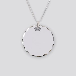 Bloomin Eck Were Buggered No Necklace Circle Charm