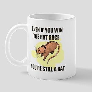 RAT RACE Mug