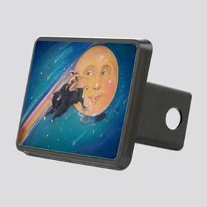 Cosmicowgirl Rectangular Hitch Cover