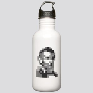 Number16 Stainless Water Bottle 1.0L