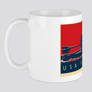 hope_rowing Mug