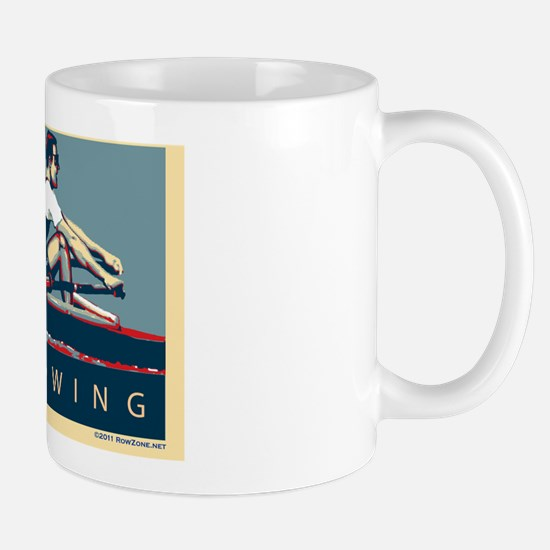 hope_rowing Mug