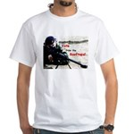 Voting Rights--White T-Shirt