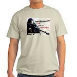 Voting Rights--Ash Grey T-Shirt
