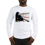 Voting Rights--Long Sleeve T-Shirt