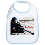 Voting Rights--Bib