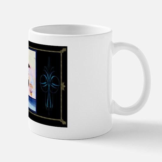 LAPTOP-#6 ADArtists-Senger-SeaDancer Mug