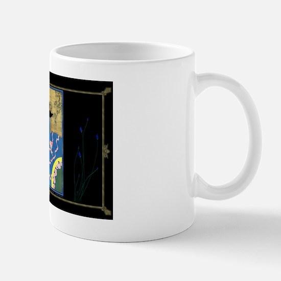LAPTOP-#3 ADArtists-Dryden-Umbrella-Gol Mug