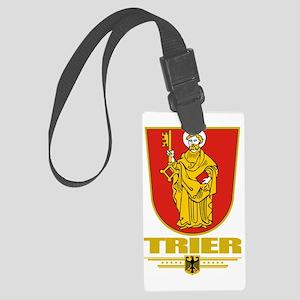 Trier COA Large Luggage Tag