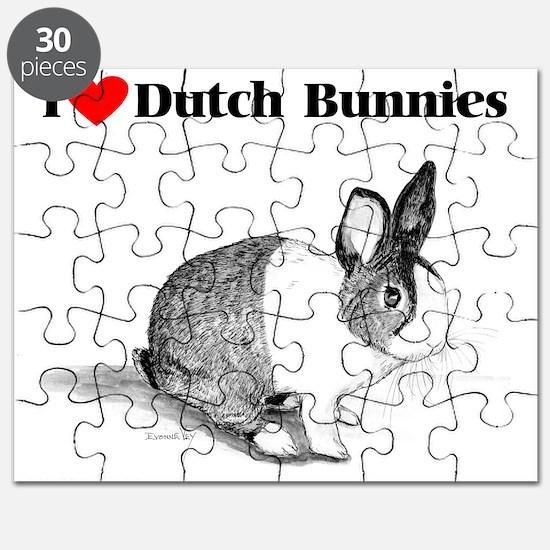 funnyfheartdutchbuns Puzzle