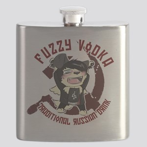 fuzzyvodka Flask