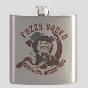 fuzzyvodka Flask