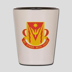 88th AAA Airborne Field Artillery Batta Shot Glass