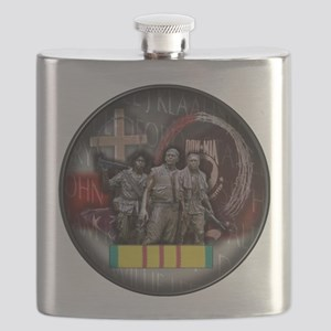 VT09 Flask