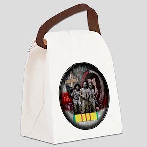 VT09 Canvas Lunch Bag