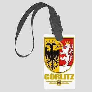 Gorlitz COA Large Luggage Tag