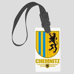 Chemnitz COA Large Luggage Tag