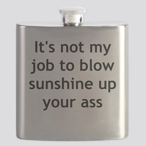 sunshine Flask