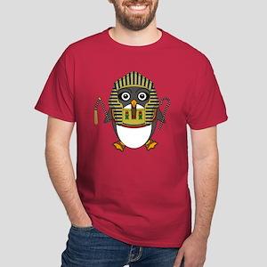 Egyptguin Dark T-Shirt