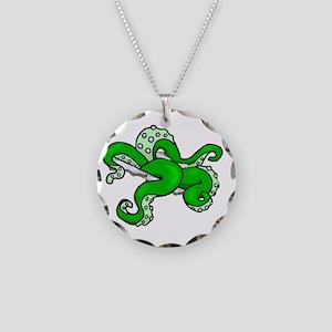enoughhentai4dk Necklace Circle Charm