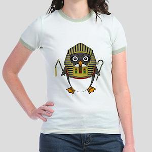 Egyptguin Jr. Ringer T-Shirt