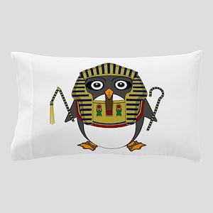 Egyptguin Pillow Case