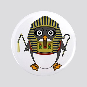 "Egyptguin 3.5"" Button"