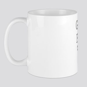 god create ff to make gay men horny Mug