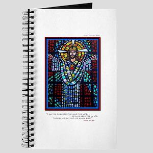 Resurrection Journal