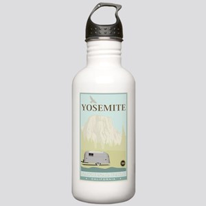yosemite Stainless Water Bottle 1.0L
